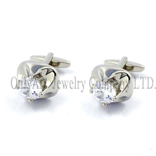 supply cufflink men accessory