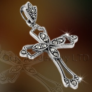Cross Jewelry Pendant OAP0006
