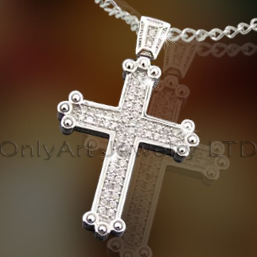 Cross Pendant OAP00018