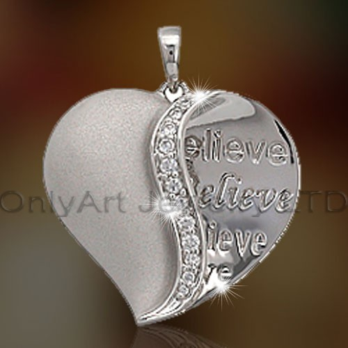 Heart Fashion Pendant OAP0031