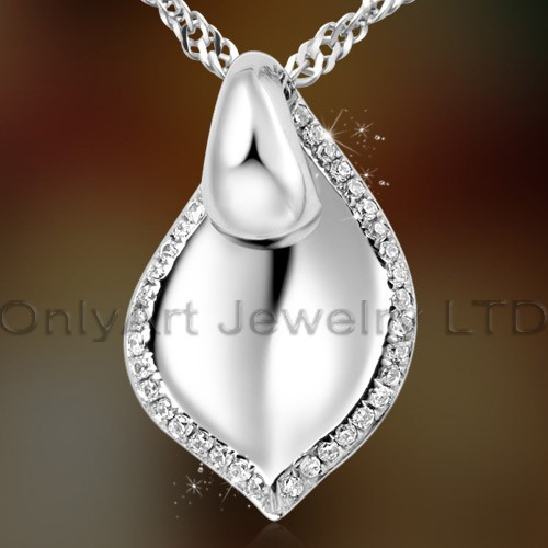qoegeous design 925sterling silver pendant jewelry with prompt delivery paypal acceptable