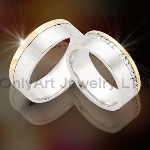 Fashion Jewelry OAR0015