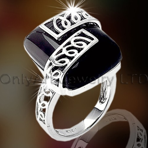Silver Jewelry Ring OAR0032