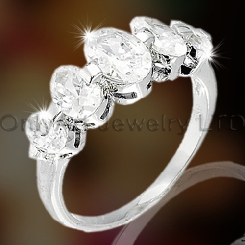 Engagement Jewellery OAR0051