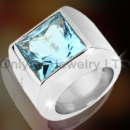 2011 Fashion Silver Ring OAR0102