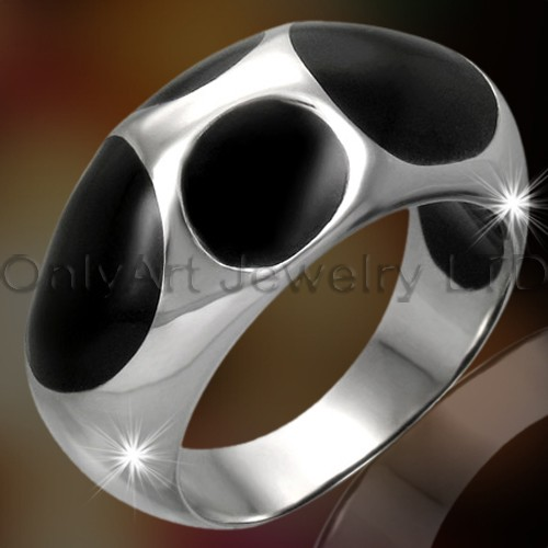 Resin Rings OAR0103