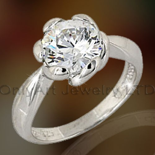 Wedding Ring OAR0109