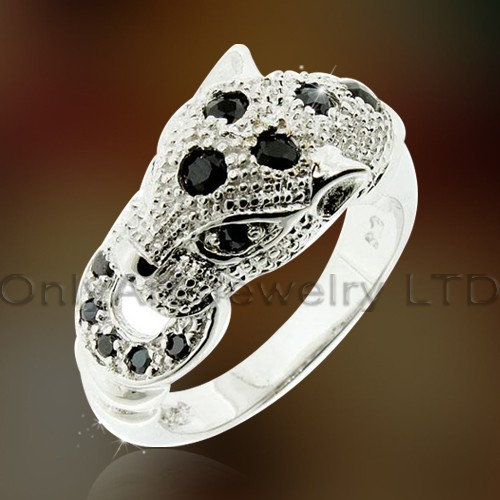 925 Silver Fashion Ring OAR0183
