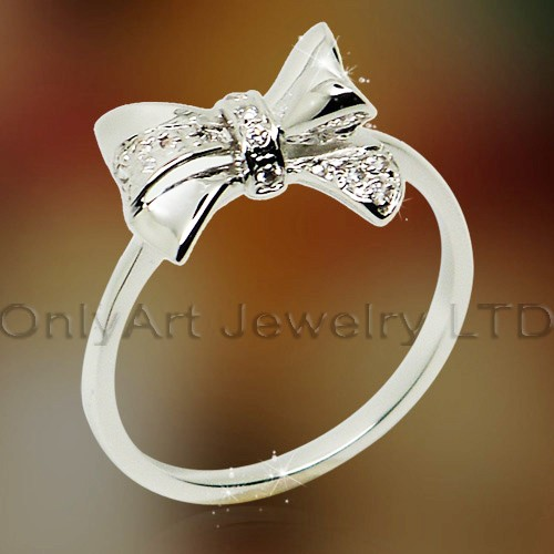 Fashion Silver Rings OAR0187