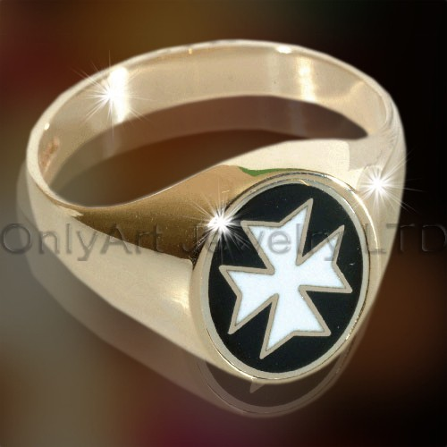 Custom Mens Ring OACR0007