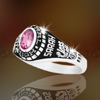 Class Ring OACR0042