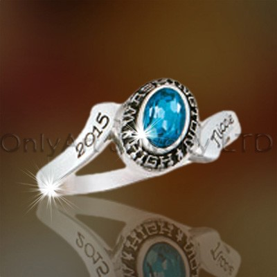 Class Ring OACR0038
