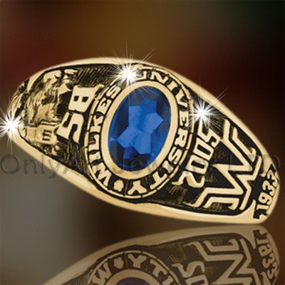 College Rings OACR0031