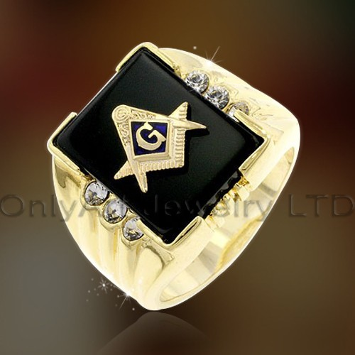 Custom Masonic Rings OACR0046