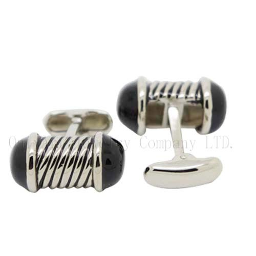 wholesale fashion pill brass cufflinks with paypal acceptable
