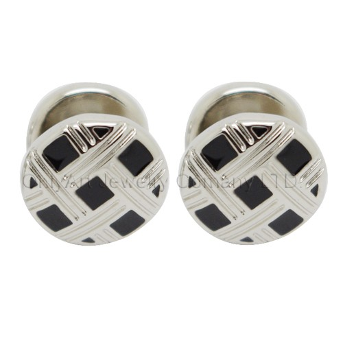 hot sell cheap cufflinks for men with paypal acceptable