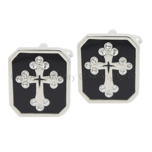 cheap imitated diamond cufflinks for men with paypal acceptable