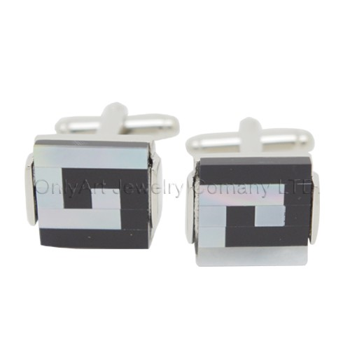 special design men cufflinks with paypal acceptable