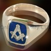 Masonic Jewelry Ring For Men OACR0009